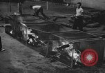 Image of pit of fire New York United States USA, 1938, second 4 stock footage video 65675047789
