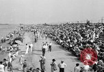 Image of Gold cup regatta motorboats Long Beach California USA, 1938, second 4 stock footage video 65675047793