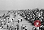 Image of Gold cup regatta motorboats Long Beach California USA, 1938, second 5 stock footage video 65675047793