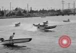Image of Gold cup regatta motorboats Long Beach California USA, 1938, second 11 stock footage video 65675047793