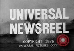 Image of horse race Elmont New York USA, 1936, second 6 stock footage video 65675047804