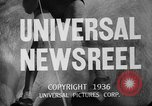 Image of horse race Elmont New York USA, 1936, second 7 stock footage video 65675047804