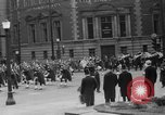 Image of Toronto police Toronto Ontario Canada, 1936, second 11 stock footage video 65675047813