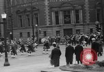 Image of Toronto police Toronto Ontario Canada, 1936, second 12 stock footage video 65675047813