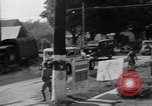 Image of United States troops Pine Camp New York USA, 1936, second 12 stock footage video 65675047816