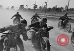 Image of motorbike race Lockport New York USA, 1935, second 9 stock footage video 65675047820