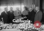 Image of M J Blumberg Beverly Hills California USA, 1952, second 2 stock footage video 65675047832