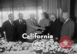 Image of M J Blumberg Beverly Hills California USA, 1952, second 3 stock footage video 65675047832