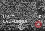 Image of American football Los Angeles California USA, 1952, second 6 stock footage video 65675047834