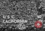 Image of American football Los Angeles California USA, 1952, second 7 stock footage video 65675047834