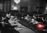 Image of Howard Hughes Washington DC USA, 1947, second 12 stock footage video 65675047836