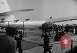 Image of Howard Hughes Long Beach California USA, 1947, second 8 stock footage video 65675047837