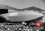 Image of H-4 Hercules plane California United States USA, 1946, second 3 stock footage video 65675047838