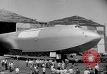 Image of H-4 Hercules plane California United States USA, 1946, second 4 stock footage video 65675047838