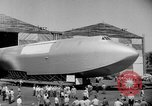 Image of H-4 Hercules plane California United States USA, 1946, second 5 stock footage video 65675047838