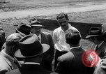 Image of aviator Howard Hughes Culver City California USA, 1947, second 11 stock footage video 65675047841