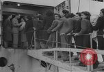 Image of war brides Europe, 1946, second 5 stock footage video 65675047843