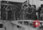 Image of war brides Europe, 1946, second 6 stock footage video 65675047843