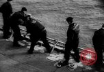 Image of United States troops Firth of Clyde Scotland, 1944, second 1 stock footage video 65675047847