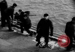 Image of United States troops Firth of Clyde Scotland, 1944, second 3 stock footage video 65675047847