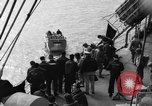 Image of United States troops Firth of Clyde Scotland, 1944, second 10 stock footage video 65675047847