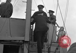 Image of Admiral Harold Rainfold Stark Normandy France, 1944, second 4 stock footage video 65675047850