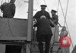 Image of Admiral Harold Rainfold Stark Normandy France, 1944, second 5 stock footage video 65675047850