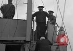 Image of Admiral Harold Rainfold Stark Normandy France, 1944, second 8 stock footage video 65675047850