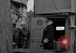 Image of Admiral Harold Rainfold Stark Normandy France, 1944, second 9 stock footage video 65675047850
