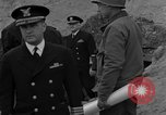 Image of Admiral Harold Rainfold Stark Normandy France, 1944, second 5 stock footage video 65675047851