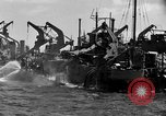 Image of United States Liberty ships Normandy France, 1944, second 5 stock footage video 65675047863