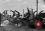 Image of United States Liberty ships Normandy France, 1944, second 8 stock footage video 65675047863