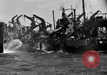 Image of United States Liberty ships Normandy France, 1944, second 10 stock footage video 65675047863
