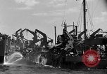 Image of United States Liberty ships Normandy France, 1944, second 11 stock footage video 65675047863