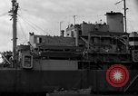 Image of USS Bayfield APA-33 Normandy France, 1944, second 8 stock footage video 65675047865