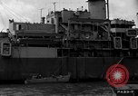 Image of USS Bayfield APA-33 Normandy France, 1944, second 9 stock footage video 65675047865