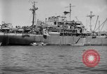 Image of United States hospital ship Normandy France, 1944, second 6 stock footage video 65675047868