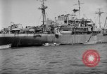 Image of United States hospital ship Normandy France, 1944, second 9 stock footage video 65675047868