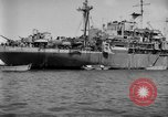 Image of United States hospital ship Normandy France, 1944, second 10 stock footage video 65675047868
