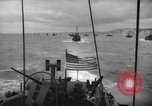 Image of Landing Craft Infantry Baie De La Seine Normandy France, 1944, second 12 stock footage video 65675047875