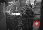 Image of United States troops Normandy France, 1944, second 8 stock footage video 65675047878
