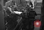 Image of United States troops Normandy France, 1944, second 9 stock footage video 65675047878