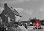 Image of United States troops Normandy France, 1944, second 6 stock footage video 65675047881