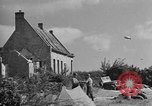 Image of United States troops Normandy France, 1944, second 7 stock footage video 65675047881