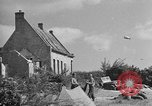 Image of United States troops Normandy France, 1944, second 8 stock footage video 65675047881