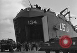 Image of United States troops Normandy France, 1944, second 9 stock footage video 65675047882
