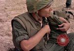 Image of United States Marines White Beach Cap Batangan Vietnam, 1965, second 9 stock footage video 65675047889