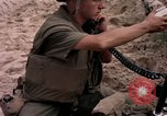 Image of United States Marines White Beach Cap Batangan Vietnam, 1965, second 12 stock footage video 65675047889