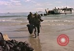 Image of Landing Craft Utility Cap Batangan Vietnam, 1965, second 1 stock footage video 65675047894