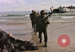 Image of Landing Craft Utility Cap Batangan Vietnam, 1965, second 3 stock footage video 65675047894